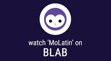 blab-molatin